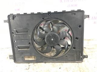 Вентилятор радиатора Volvo S60 2011