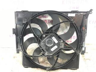 Вентилятор радиатора BMW 1-Series 2012