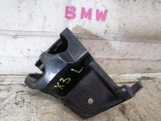 Кронштейн крепления бампера задний левый BMW X3 2006