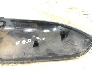 Крышка зеркала правая BMW 1-Series F20 N13B16A