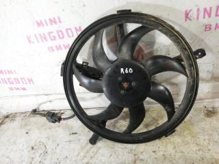 Вентилятор MINI Countryman 2013