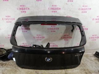Крышка багажника BMW 1-Series 2004-2013