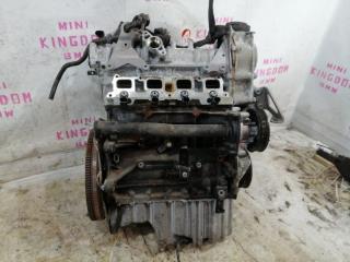Двигатель Volkswagen passat B7 variant 1.4