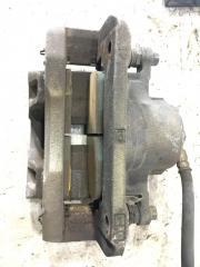 Суппорт тормозной передний правый accord 7 k24a