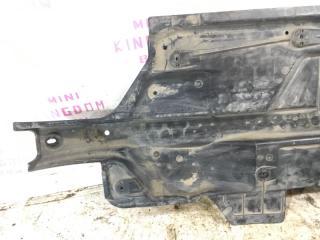 Защита двигателя правая POLO 2012 V GTI хэтчбек CAV