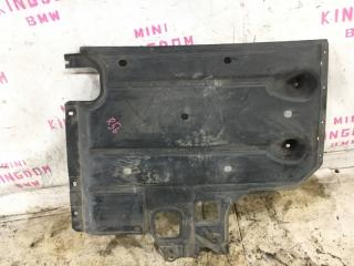 Защита двигателя правая MINI Cooper 2009