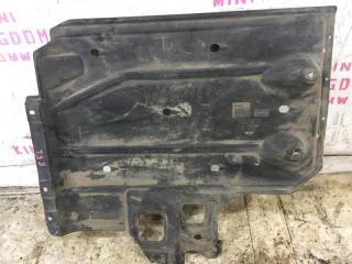 Защита двигателя левая MINI Cooper 2007