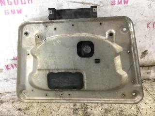 Защита двигателя BMW X3 2006