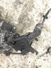 Суппорт тормозной задний правый XF 2011 cc9 AJ30