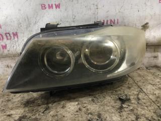 Фара передняя левая BMW 3-Series