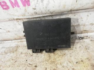 Блок управления парктрониками MINI Cooper