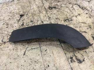 Накладка на бампер задняя правая MINI Cooper