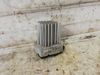 Резистор печки BMW 3-Series