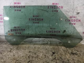 Стекло двери переднее правое MINI Cooper