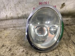 Фара передняя левая MINI Cooper