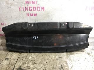Защита двигателя BMW 1-Series