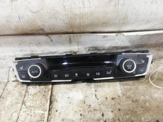 Блок управления климат-контролем BMW 1-Series