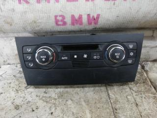 Блок управления климат-контролем BMW 3-Series