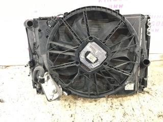 Кассета радиаторов BMW 3-Series 2009