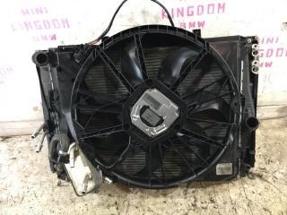 Кассета радиаторов BMW X1