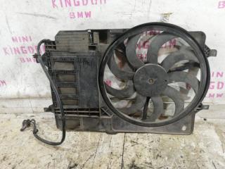 Вентилятор MINI Cooper