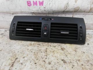 Вентиляционная решетка средняя BMW X3