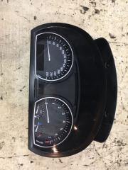 Панель приборов BMW X3