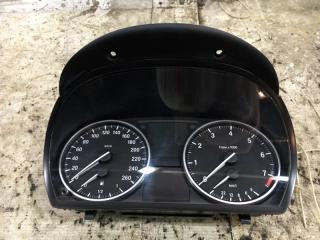 Панель приборов BMW X1
