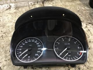 Панель приборов BMW 3-Series