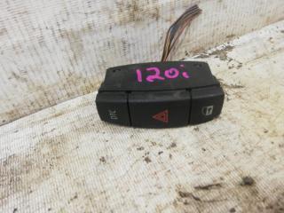 Кнопка аварийной сигнализации BMW 1-Series