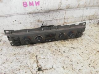 Блок управления печкой BMW 7-Series