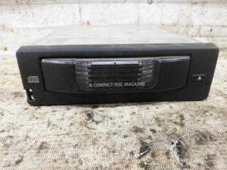 CD-чейнджер BMW 5-Series