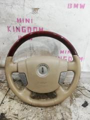 Руль Lincoln Navigator 2005