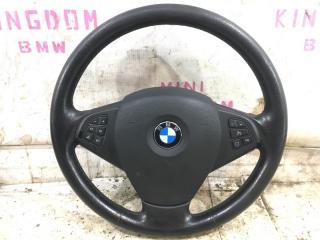 Руль BMW X3 2007