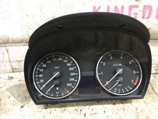 Панель приборов BMW 3-Series 2010