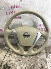 Руль Nissan Teana 2012