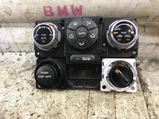 Запчасть панель управления кондиционером Suzuki Grand Vitara 2006
