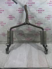 Глушитель MINI Clubman 2012