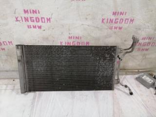 Радиатор кондиционера MINI Clubman S 2012