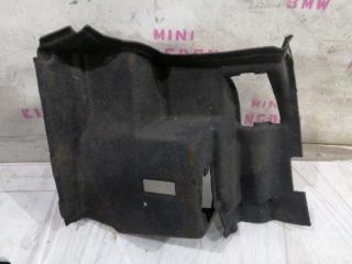 Обшивка багажного отделения правая MINI Cooper 2010