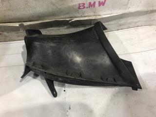 Воздуховод тормозов передний правый BMW 1-Series