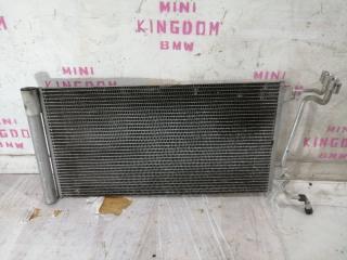 Радиатор кондиционера MINI Clubman 2012