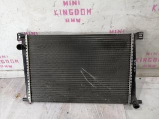 Радиатор двигателя MINI Clubman 2012