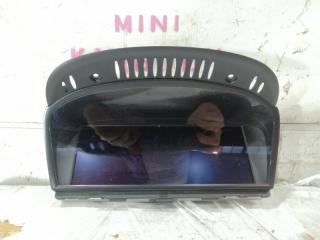 Монитор BMW 3-Series 2010