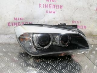 Фара передняя правая BMW X1 2010