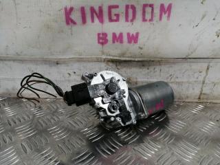 Мотор дворников передний BMW X1 2010