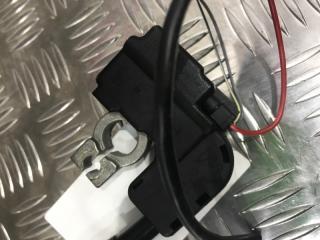 Минусовая клемма провод 3-Series 2010 E90LCI N46B20E