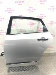Дверь задняя левая Nissan Teana 2012