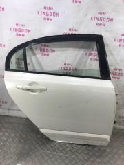 Запчасть дверь задняя правая Honda Civic