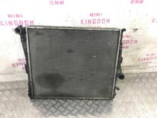 Радиатор охлаждения BMW X3